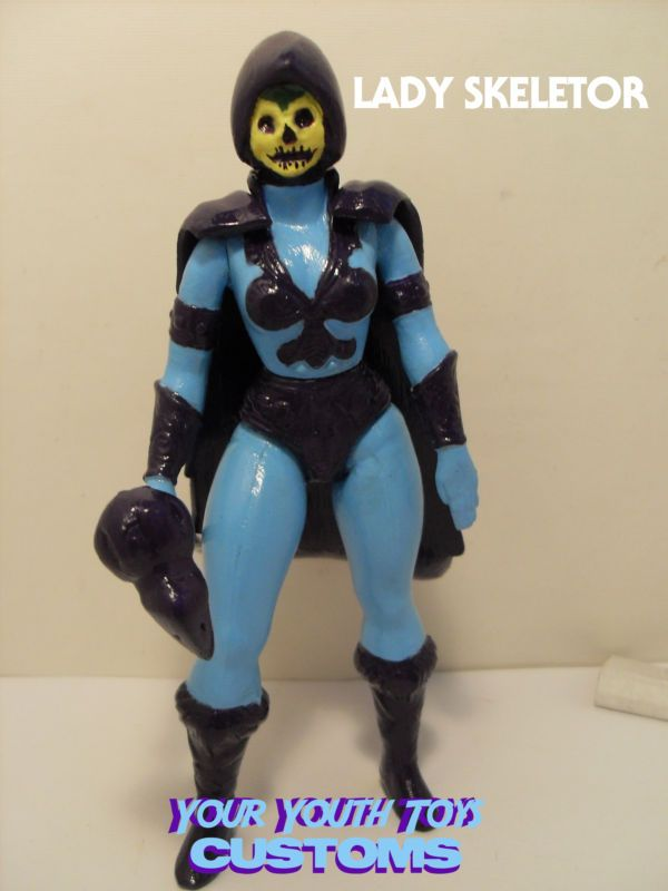 Robot HE-MAN VINTAGE COLLECTION Masters of the Universe Rétro personnage Super 7