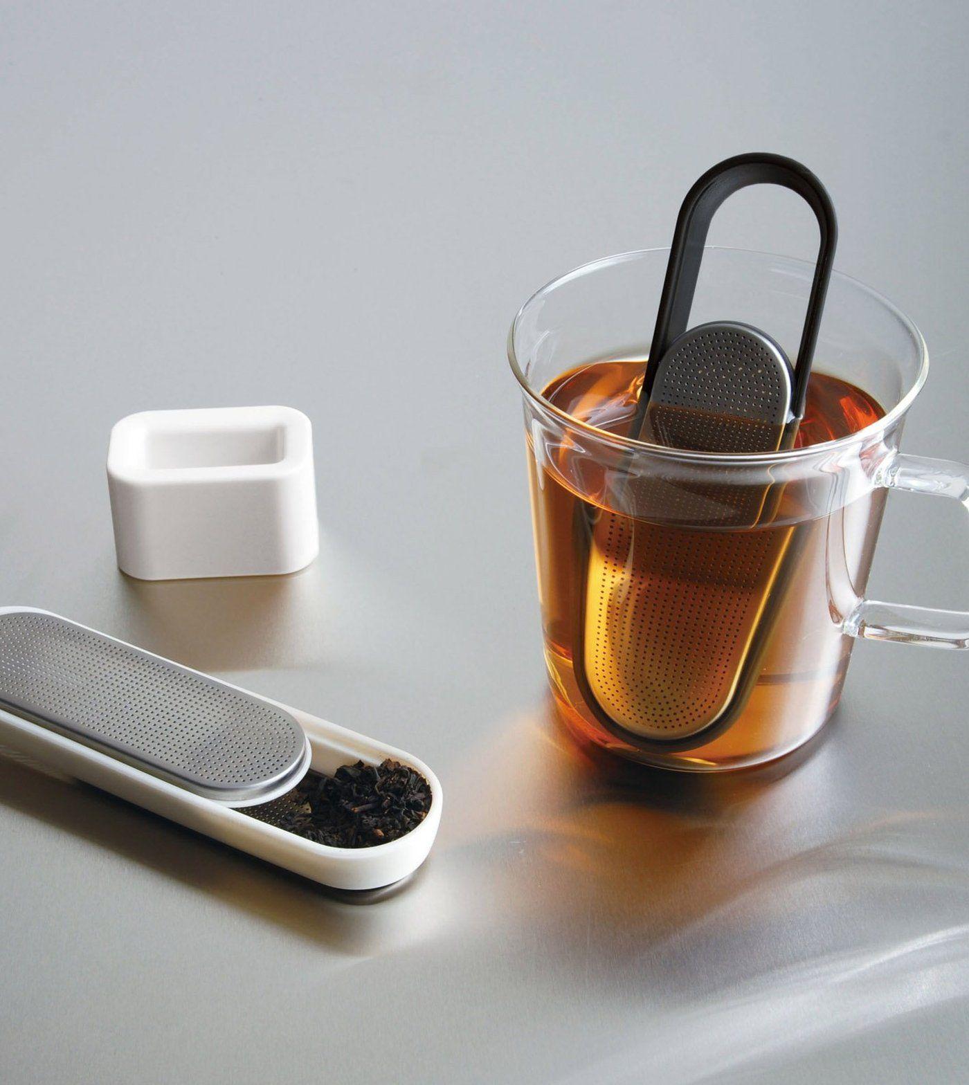 Loop Tea Strainer (With images) Tea strainer, Rustic diy