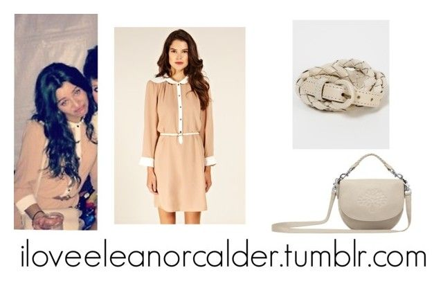 """Eleanor with friends"" by iloveeleanorcalder ❤ liked on Polyvore featuring Calder, Oasis, American Apparel, Mulberry, eleanor calder style, eleanor calder and eleanor style"