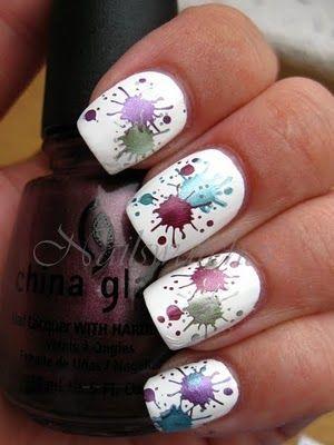 china glaze konadicure konad nailart nailswatches khrome romantique collection stamping m21 imageplate white creme