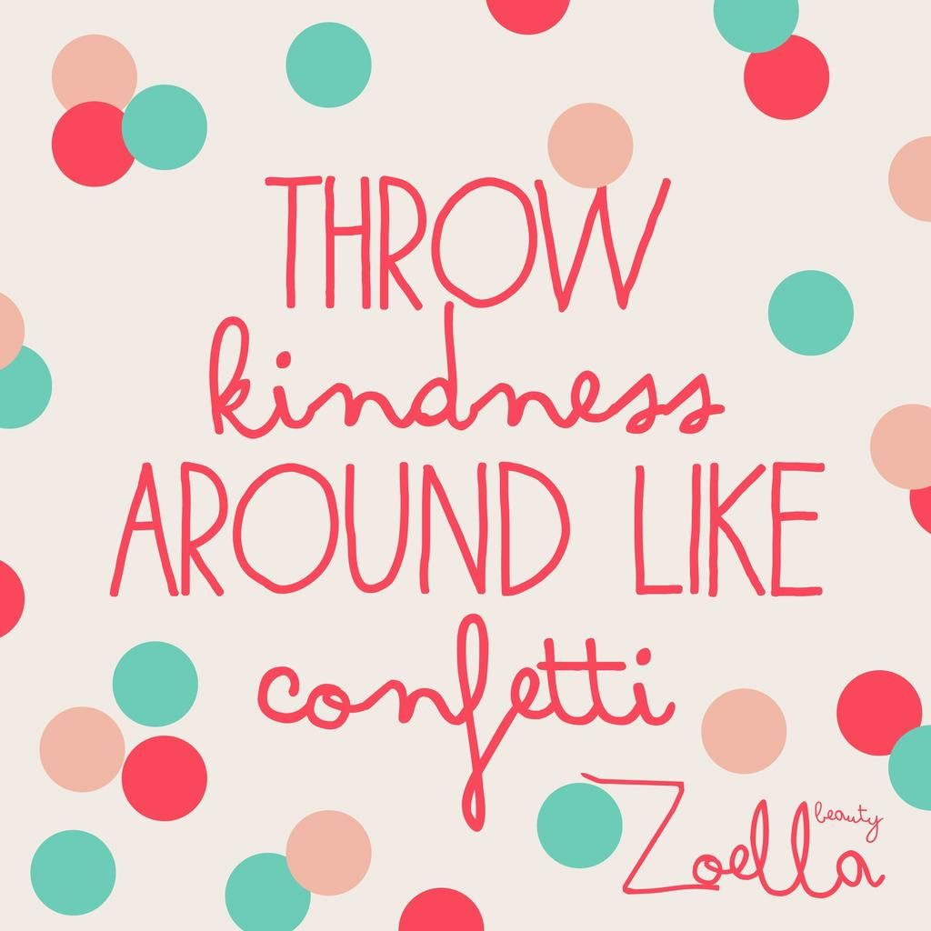 Zoella on  Zoella quotes, Youtube quotes, Inspirational quotes
