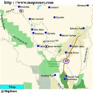 Hermon Maine Map.Map Of Mount Hermon And Mount Tabor Yahoo Image Search Results