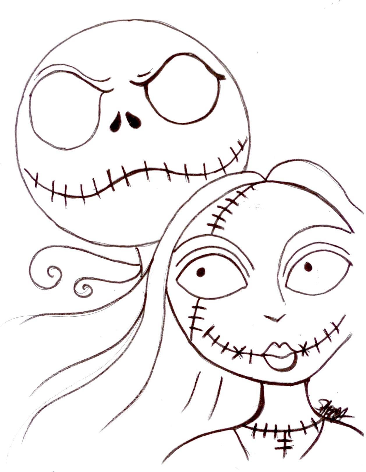 Jack Loves Sally Full Painting Tutorial For The Art Sherpa Youtube Nightmare Before Christmas Drawings The Art Sherpa Nightmare Before Christmas Tattoo