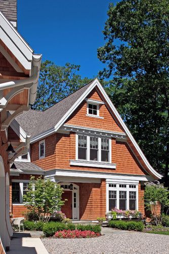 Nice Traditional Exterior   Traditional   Exterior   Grand Rapids