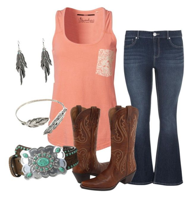 """Untitled #1"" by taylor-rebecca-hensley on Polyvore"