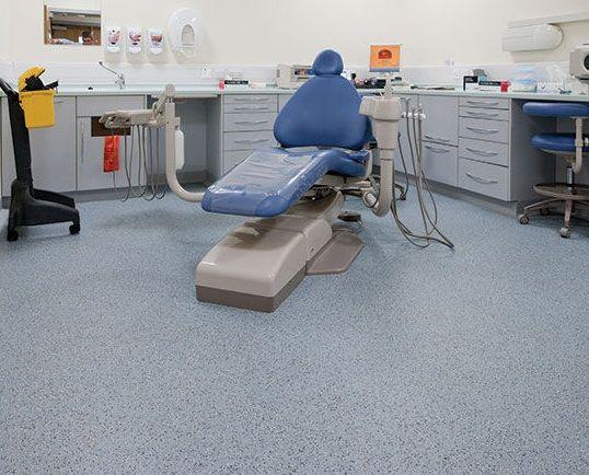 Hospital Commercial Vinyl Sheet Flooring Just For You