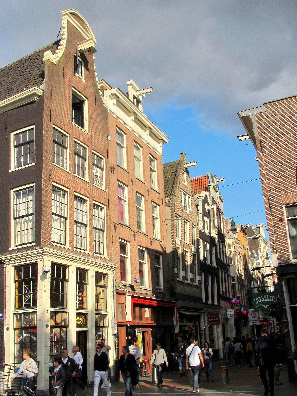 Haarlemmerstraat Amsterdam Shopping Accorcityguide The Nearest