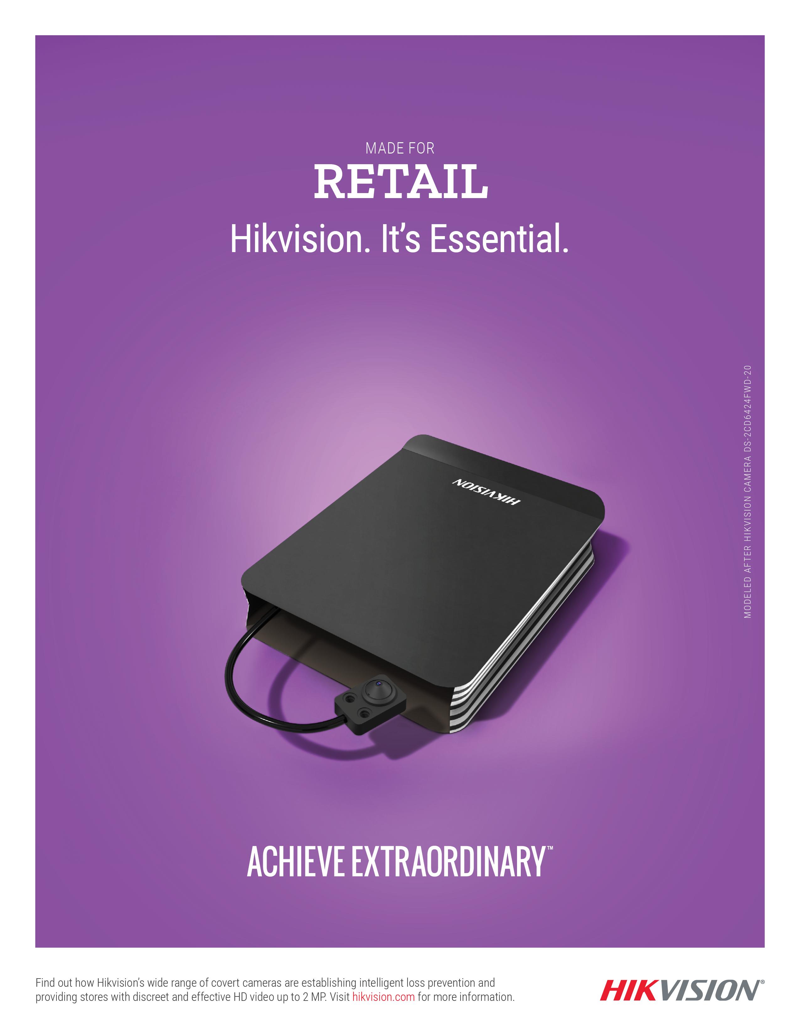 Hikvision USA (hikvisionusa) on Pinterest