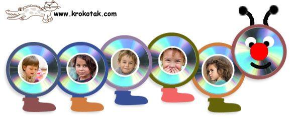 reciclagem de cd   Visite o novo blog: http://coisasdepro.blogspot.com.br/