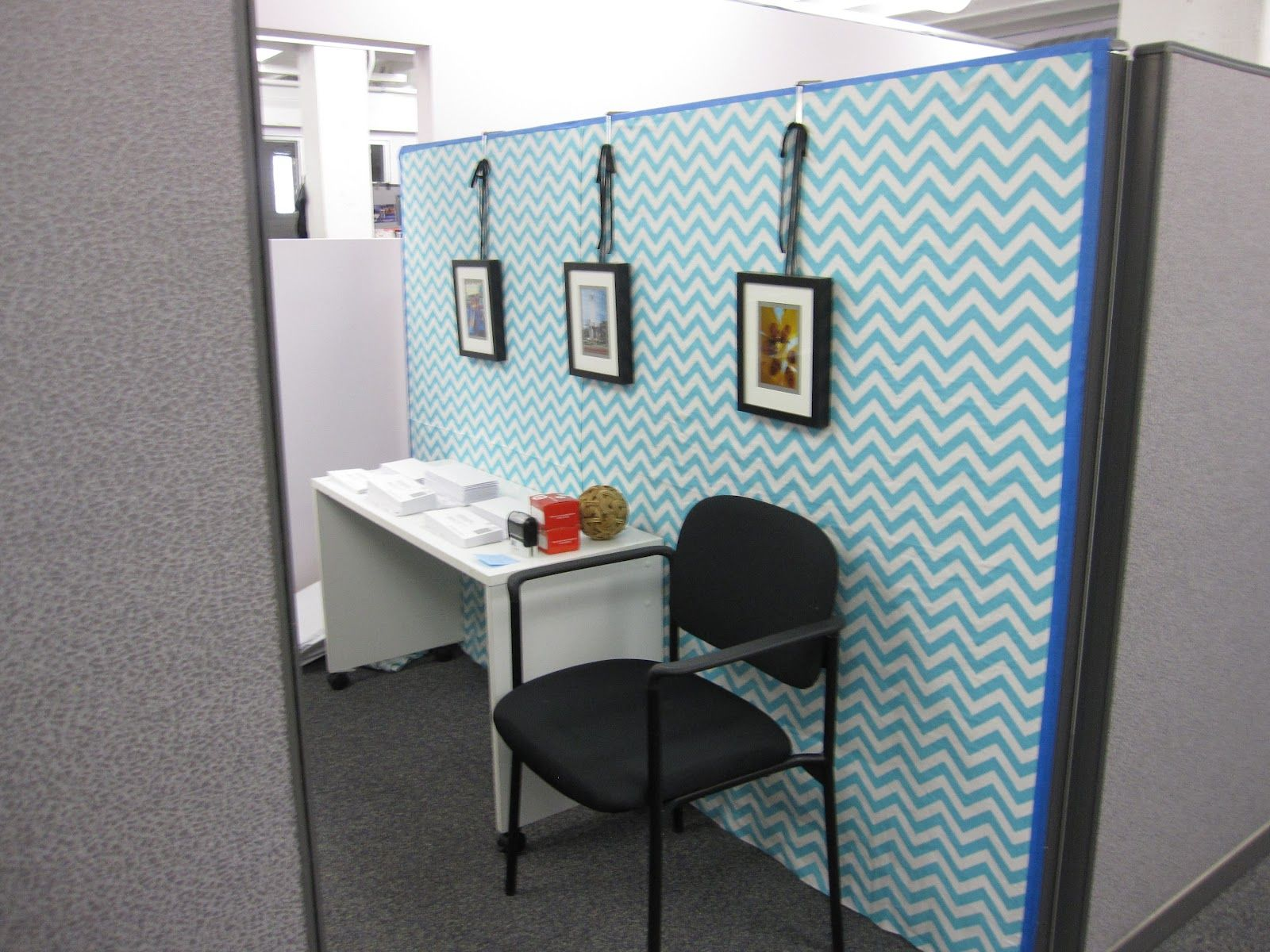 Cubicle Wall Hangers Modern Office Cubicles How To