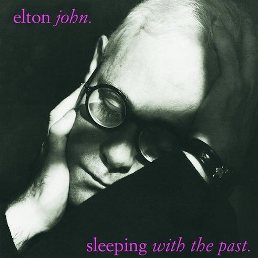 Elton John S Sleeping Giant Of An Album Elton John The Past John