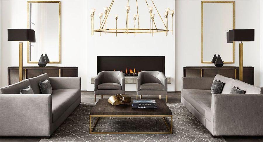 Decoist Architecture And Modern Design Modern Living Room Colors Living Decor Living Room Designs Modern furniture decor living room