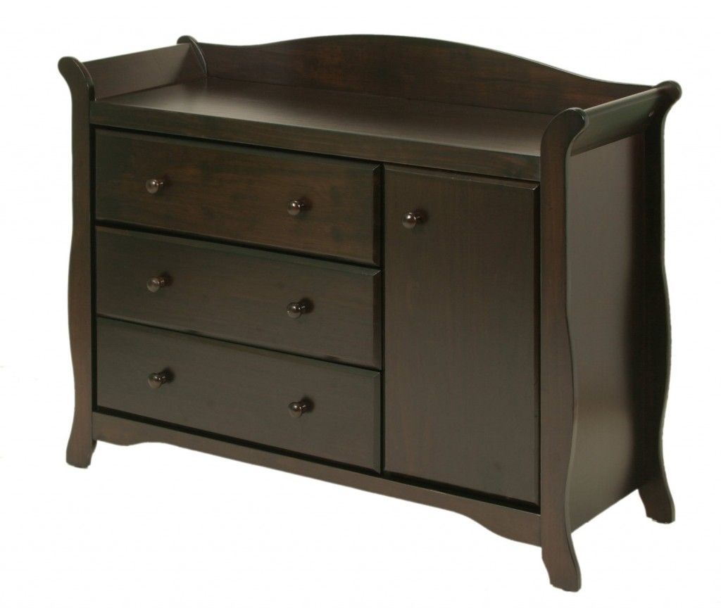 Stork Craft Aspen Combo Dresser Chest Espresso Storkcraft 3 Drawer Dresser Dresser [ 864 x 1024 Pixel ]