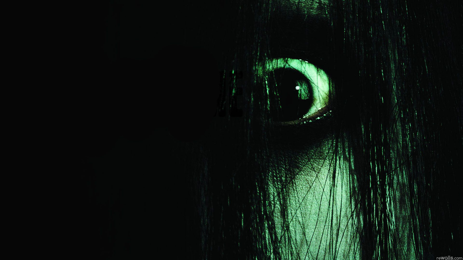 Creepy Hd Wallpaper: Scary HD Wallpapers 1080p