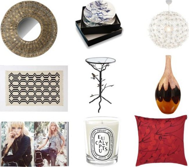 #apartment picks for fall 2013