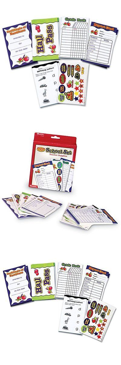 Other Preschool And Pretend Play 19181 Learning Resources Pretend