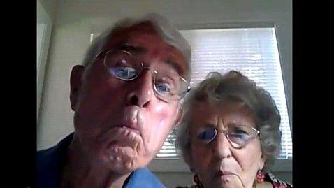 Couples web cam