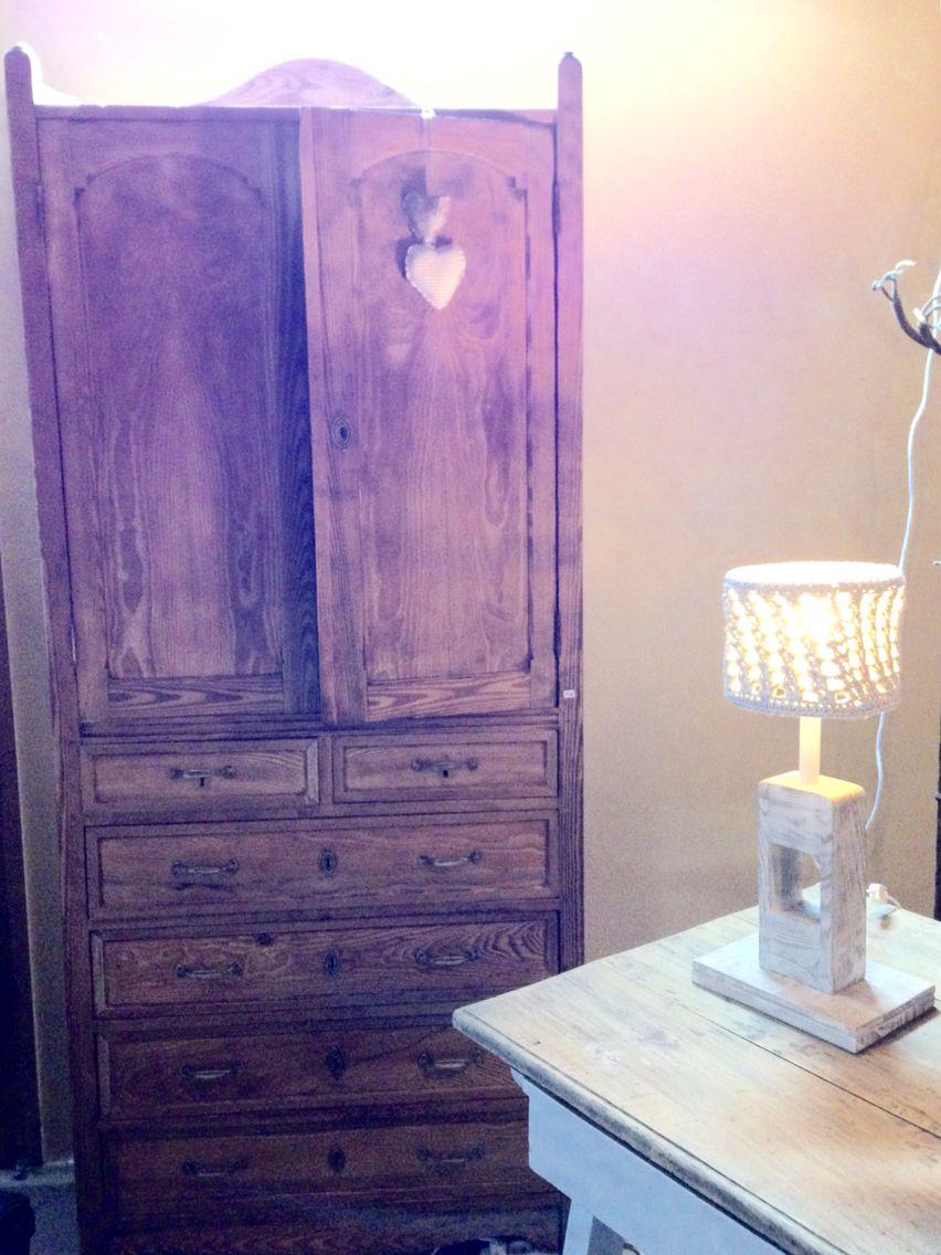 Mueble De Pino Meli Restaurado Por Malana S Workshop Mercantic  # Sant Cugat Muebles Antiguos