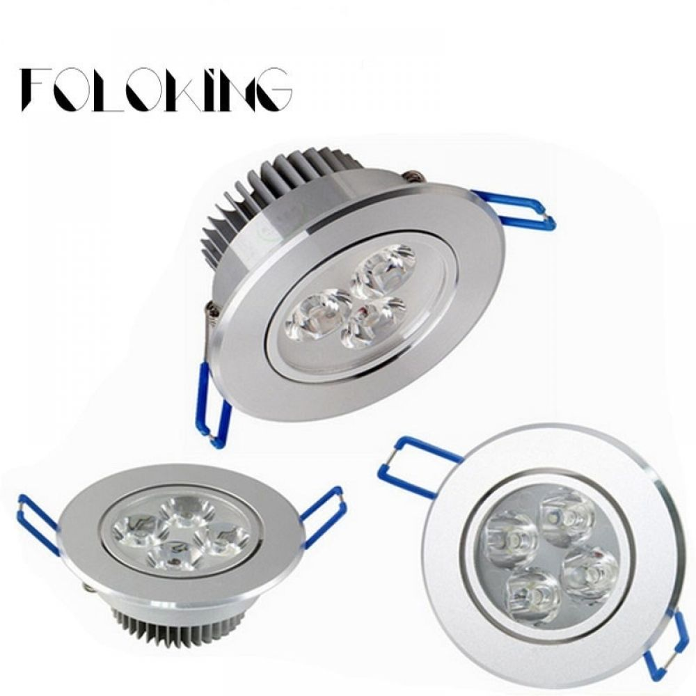 Dimmbare Led Spots Hot Sale Cree 6w 9w 12w 15w 21w Led Ceiling Downlight Dimmable Led