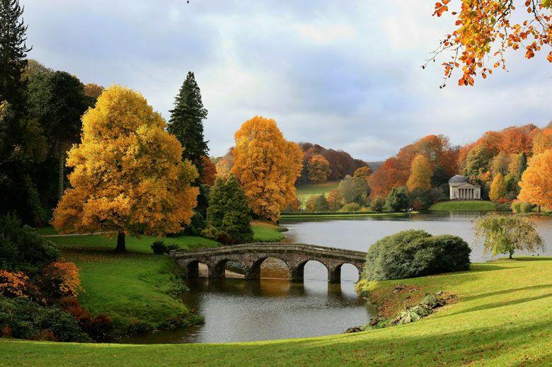 4d3664f7a4a480b3d200550ebf22e9c1 - Best Time To Visit Stourhead Gardens