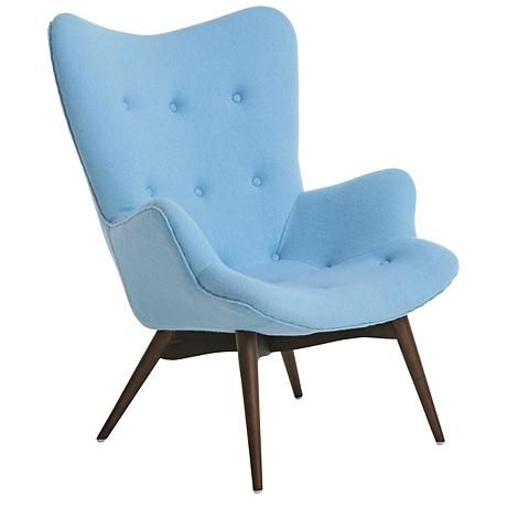 Best Update Modern Living Spaces With This Pastel Club Chair 400 x 300