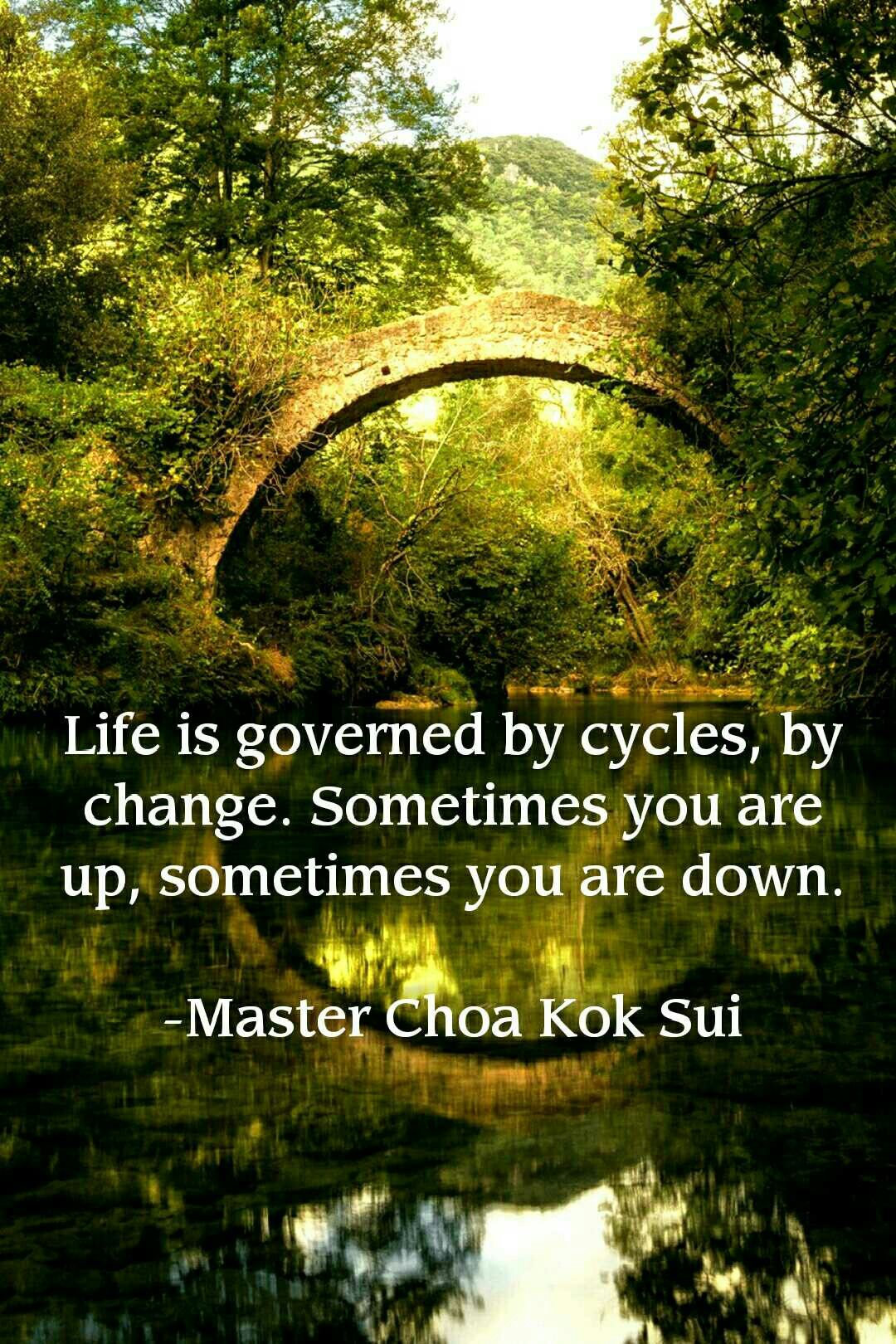 Wisdom Quotes #quotes #UnfoldApp #MCKS #life #cycles