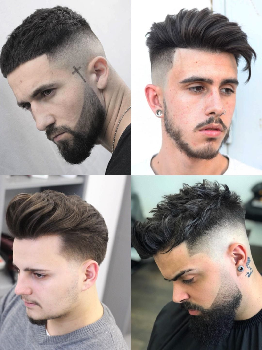 Awesome Men Hairstyles Names Fresh Men Hairstyles Names 79 With