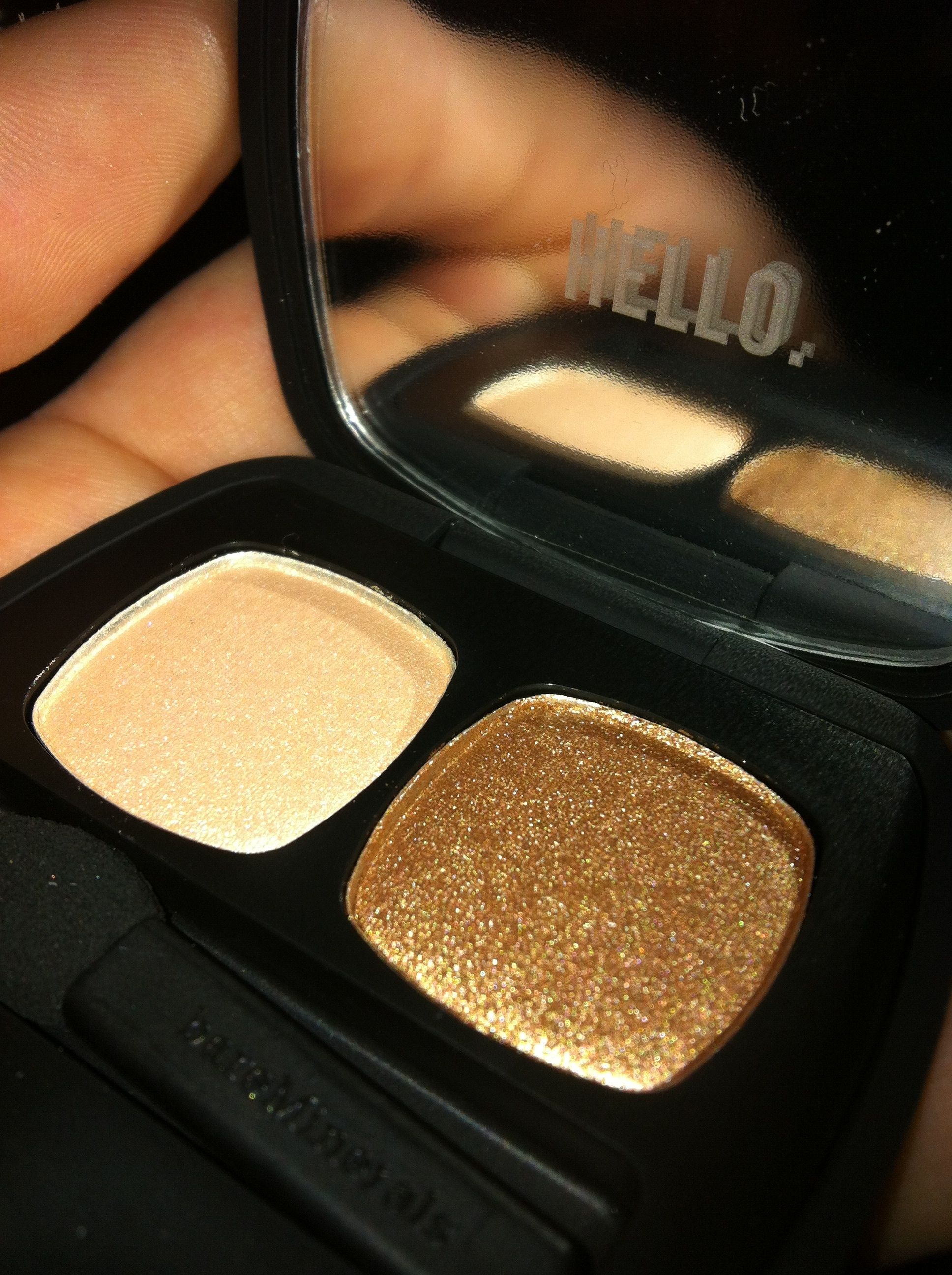 Bare Minerals The Top Shelf Mixologist Eye Shadow Bare