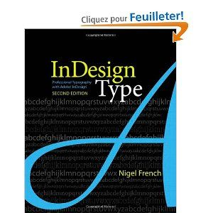 Indesign Type Professional Typography With Adobe Indesign Amazon