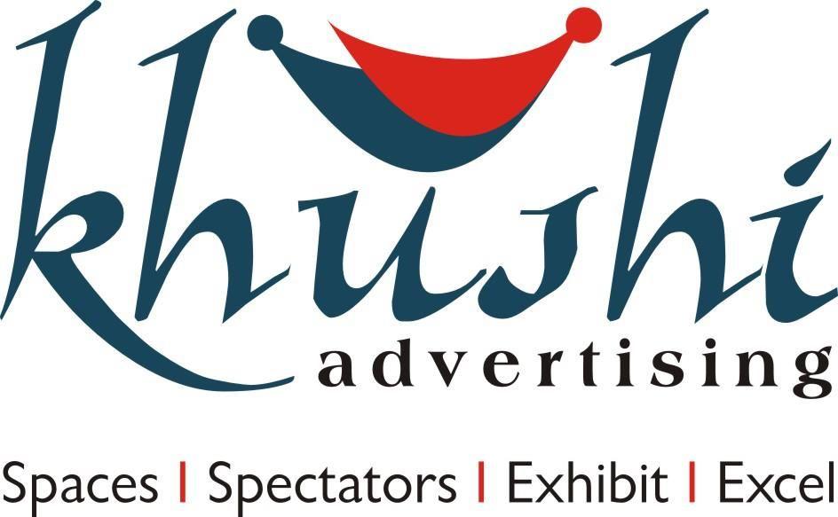 Khushi Advertising  OOH Partner
