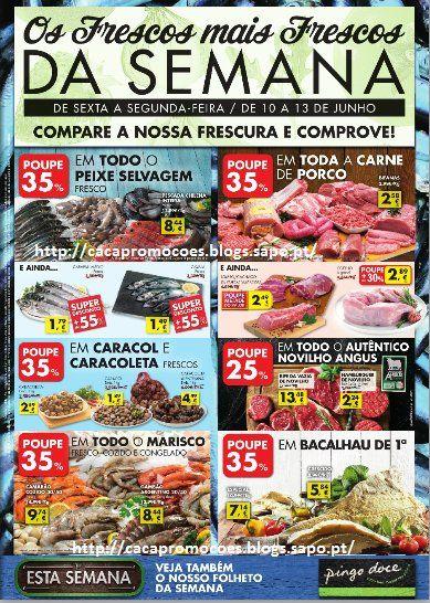 Promoções Pingo Doce - Antevisão Folheto Frescos 10 a 13 junho - http://parapoupar.com/promocoes-pingo-doce-antevisao-folheto-frescos-10-a-13-junho/