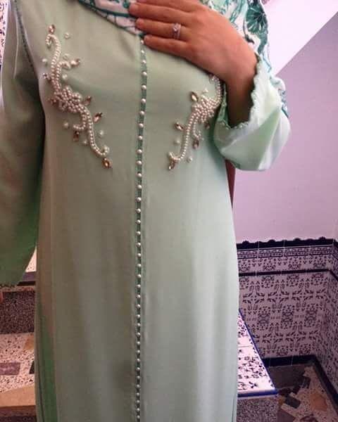Aucun Texte Alternatif Disponible Moroccan Clothing Moroccan Dress Traditional Fashion