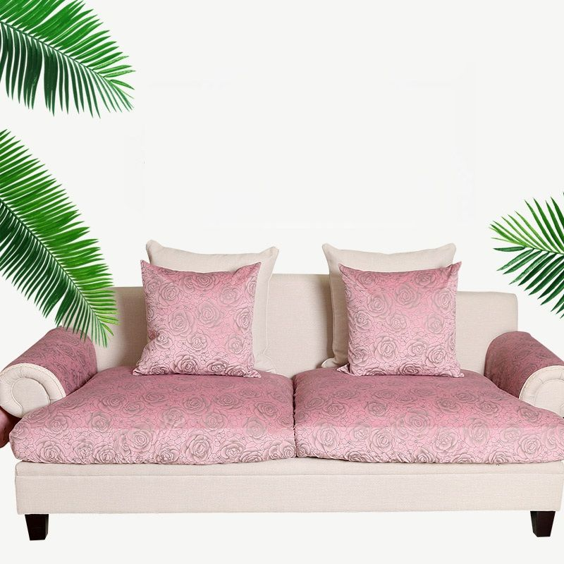 Customized Sofa Sets Fabric Hat Antiskid Combination Cushion Cover