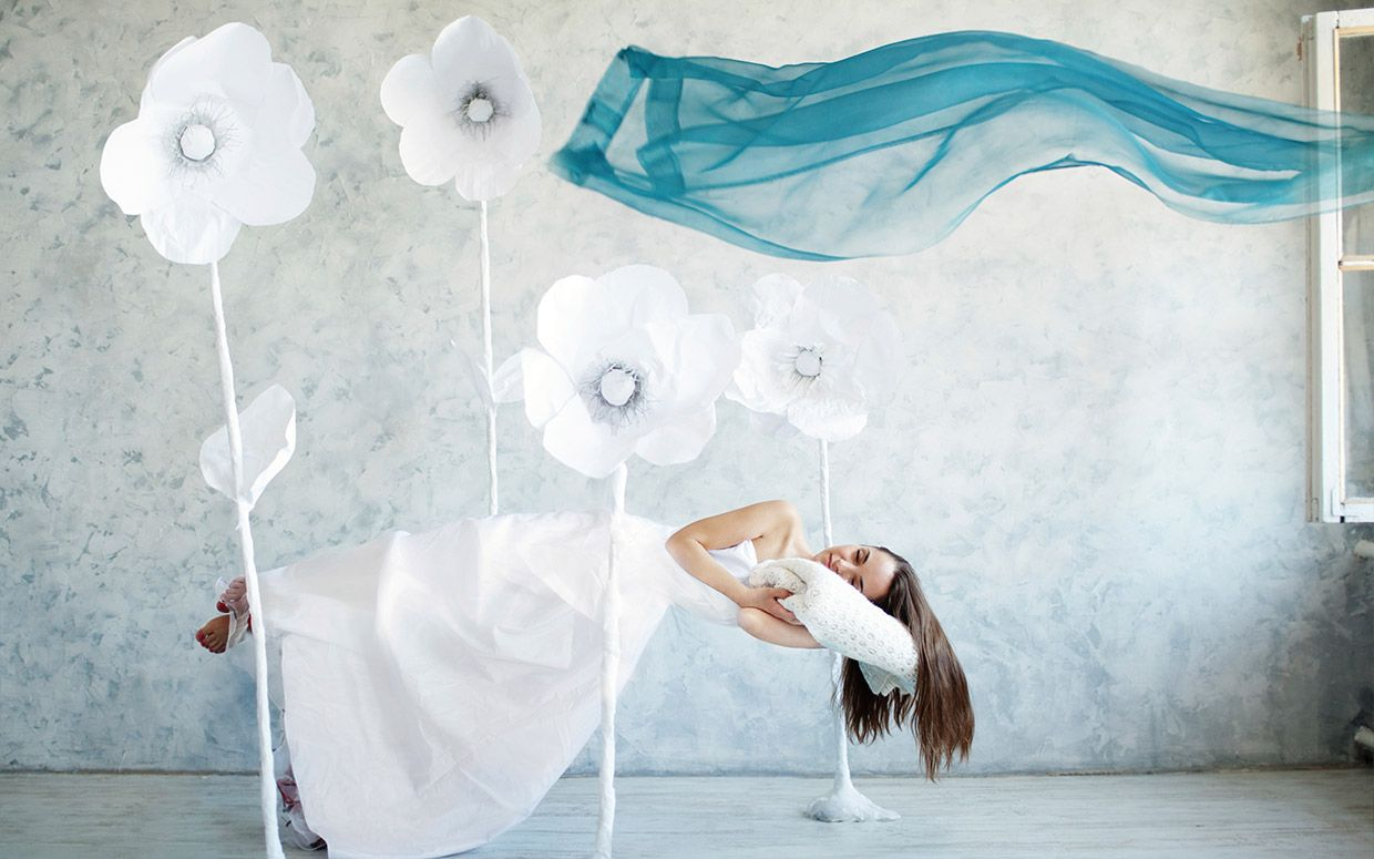 Want to Have Lucid Dreams? Start With 'Reality Checks'