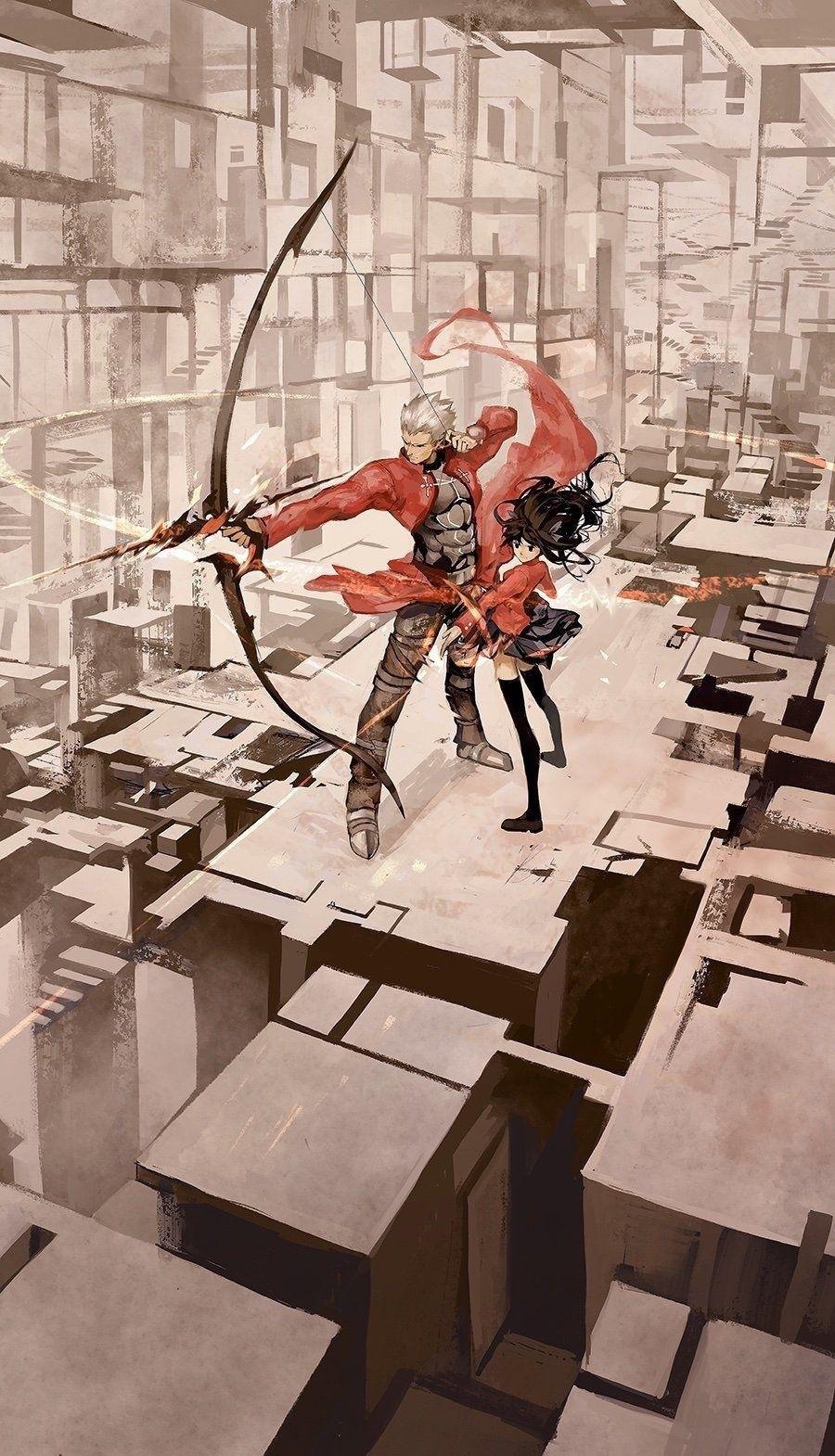 Fate series anime animes wallpapers animes manga