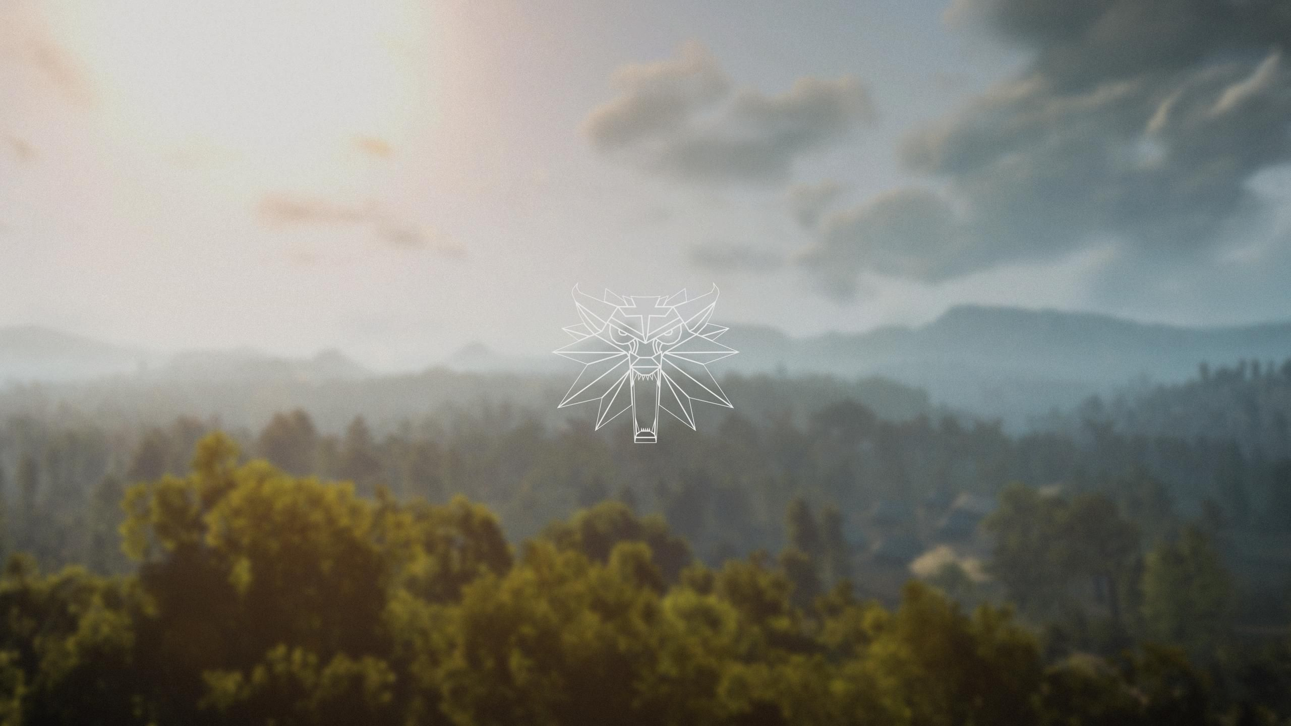 the witcher 3 minimalist wallpapers high quality resolution for