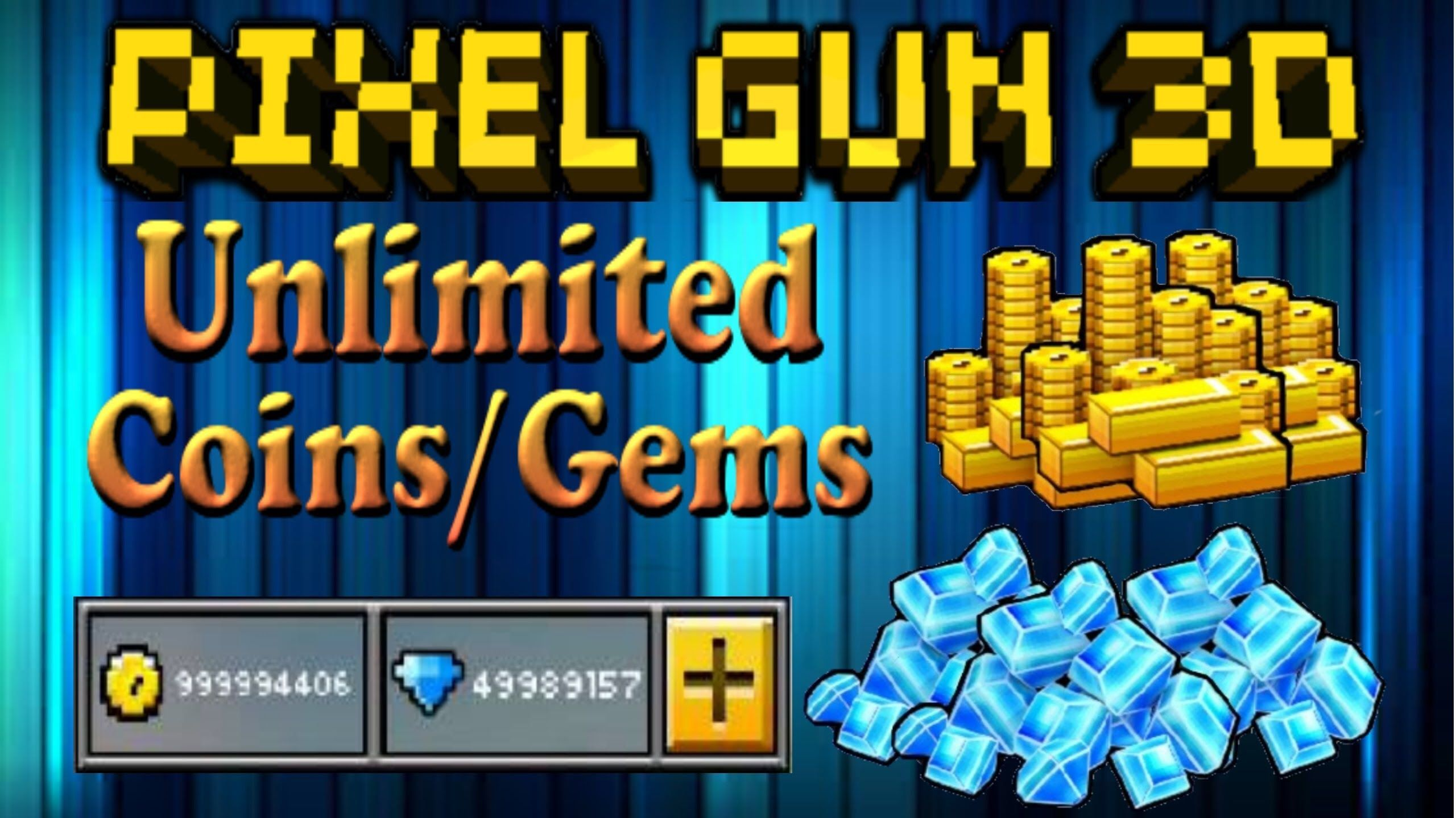 How To Get Free Money In Pixel Gun 3d