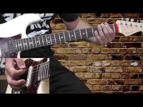 Pantera - Walk - Guitar Lesson - YouTube | Guitars | Pinterest ...