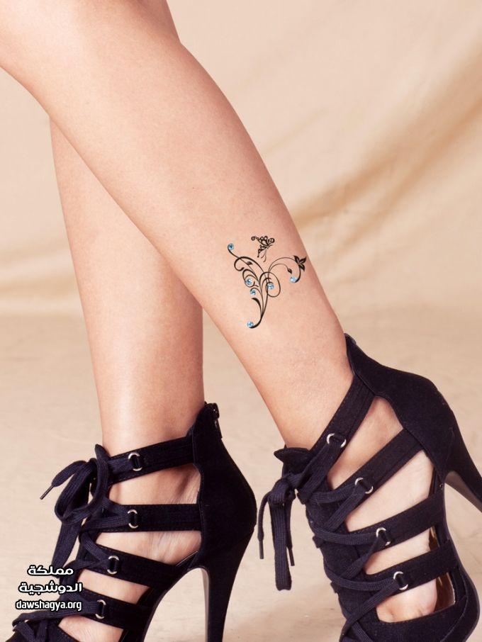 رسم حناء Tattoos Rhinestone Tattoos And Piercings