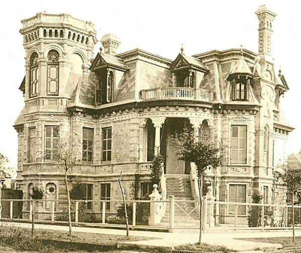 Image courtesy of james o 39 donnell circa 1890 galveston 1890 home architecture