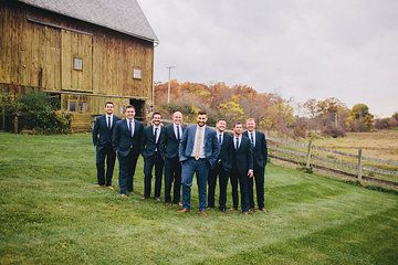 Photo from SIMONE + BRADY | MISTY FARM WEDDING ANN ARBOR MICHIGAN collection by Ashley LeTourneau Photography