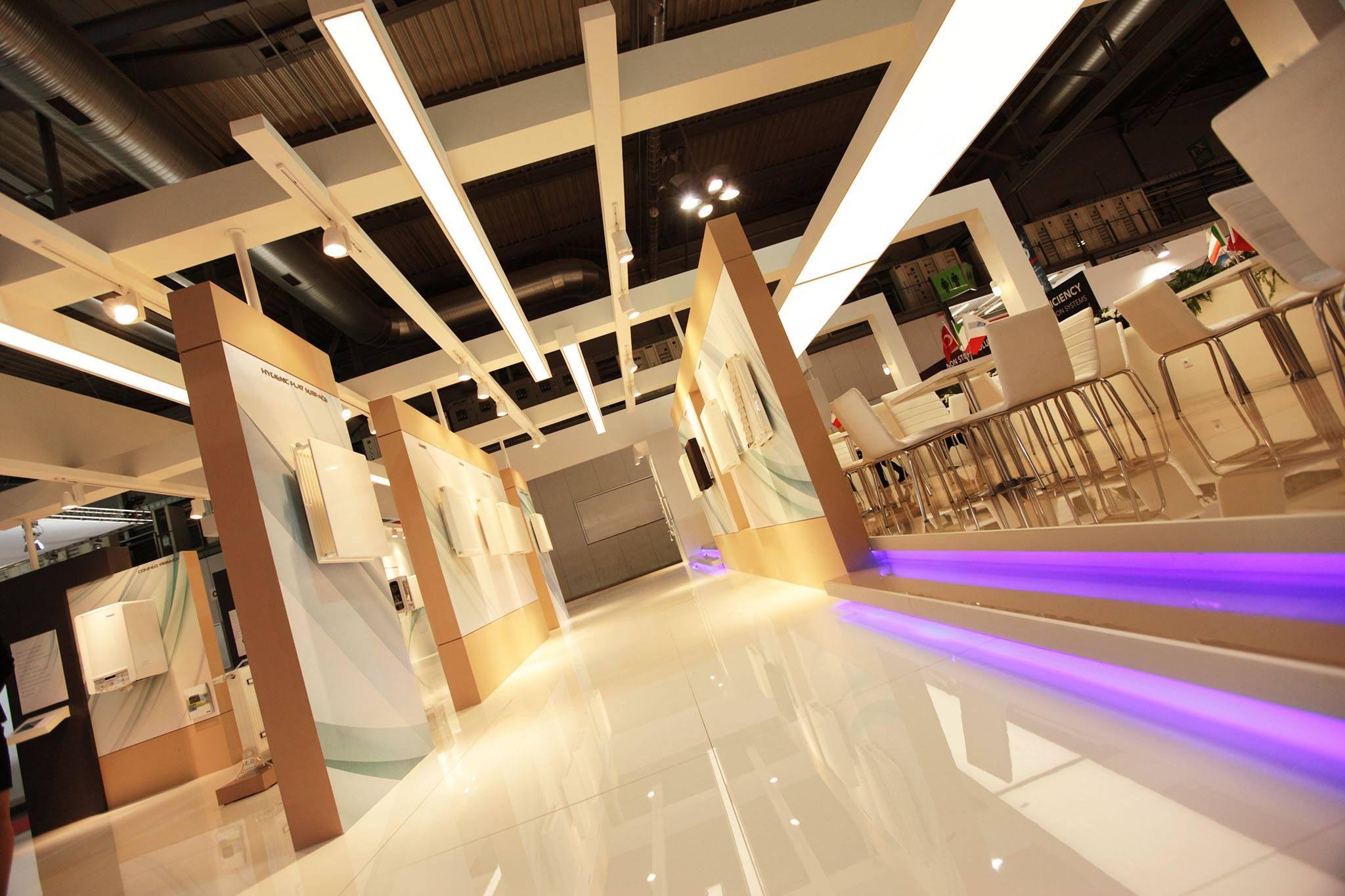Great Fuar Stand, International Exhibition Company, Fair Design, Design,  Exhibition, Fair,
