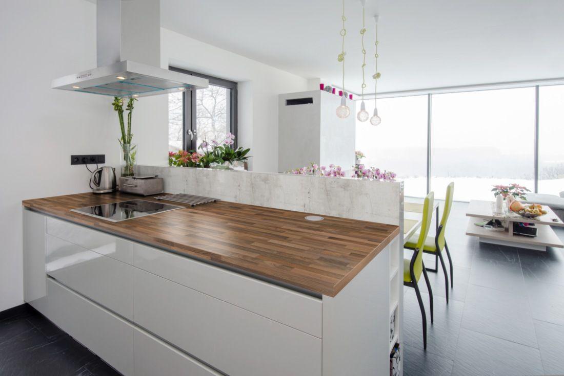 WESTAG Arbeitsplatten Nussbaum (26000016) | casando | Küche D+K ... | {Arbeitsplatte auf maß 9}