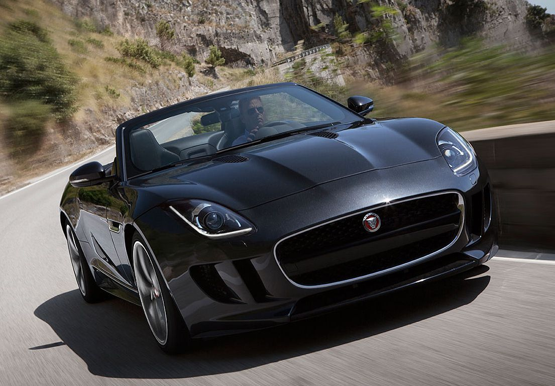 Pin by Zach Vigar on Cars Jaguar f type, Jaguar usa, Jaguar