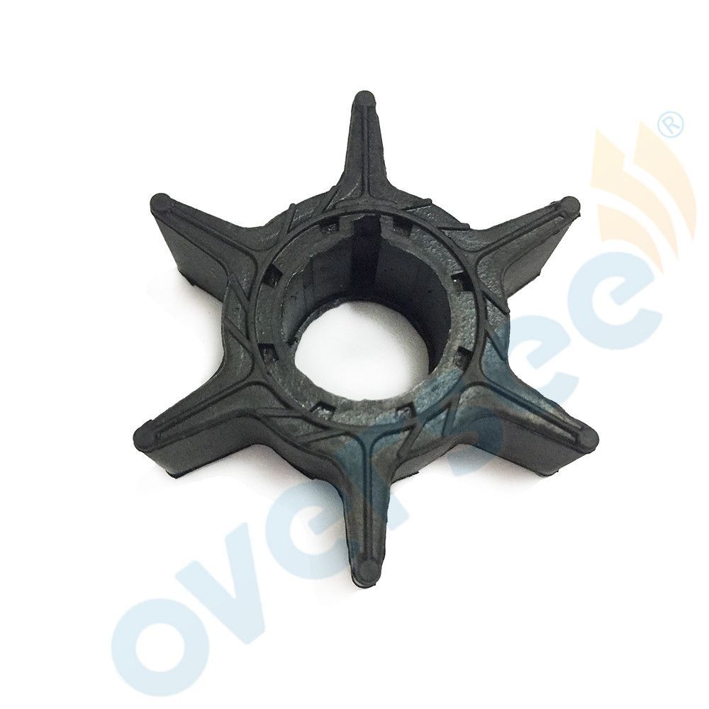 6H3-44352 Impeller for Yamaha 40-70HP Outboard Engine 48