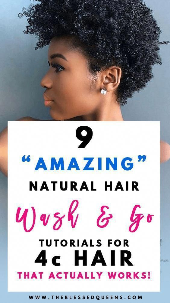 all natural hair #NATURALHAIR