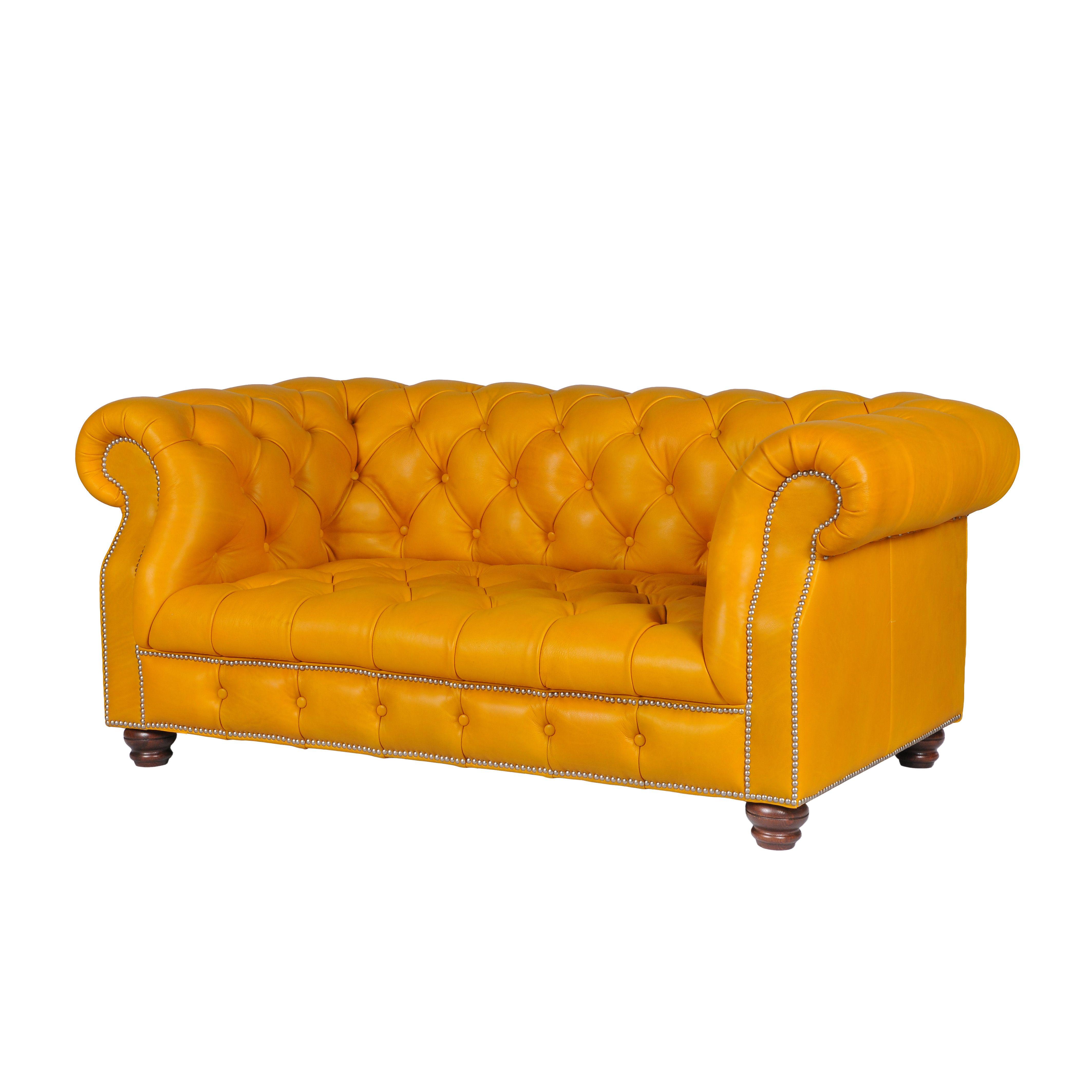 Senior Common Room Sofa
