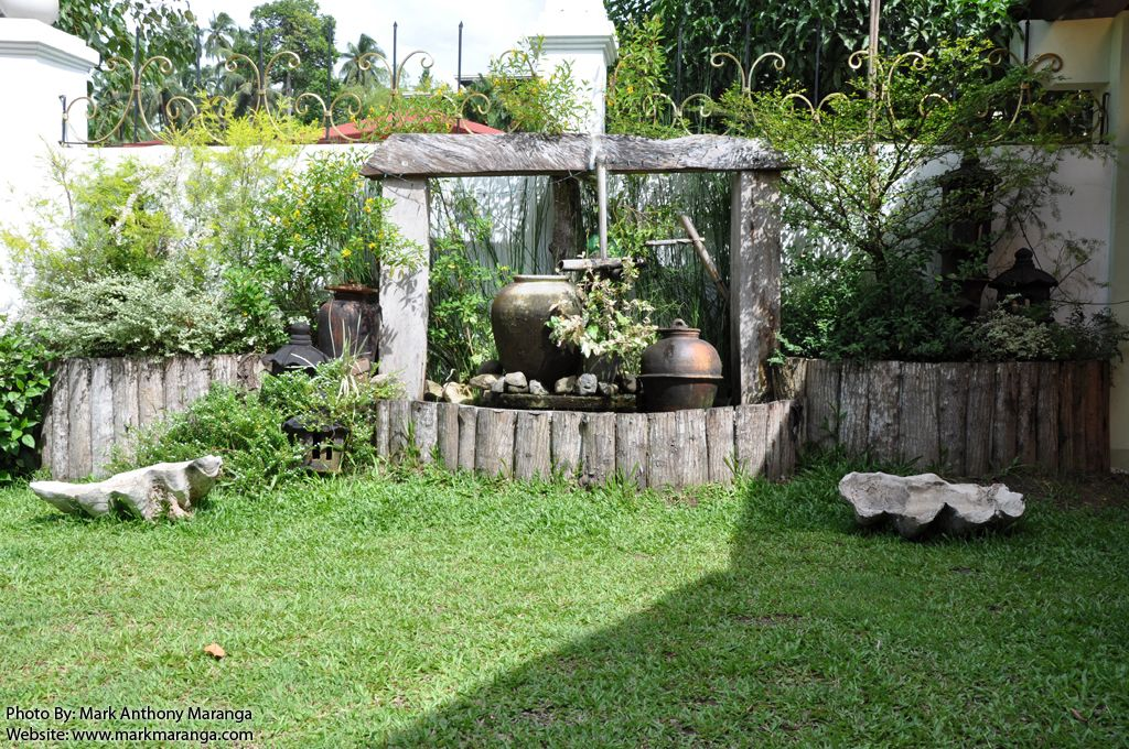 Image Detail For -... Ancestral House Landscape Design