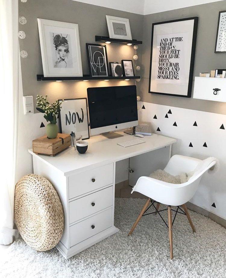 Betere Meidenkamer   cool home ♡ - Kamerdecoratie, Slaapkamerdecoratie MS-33