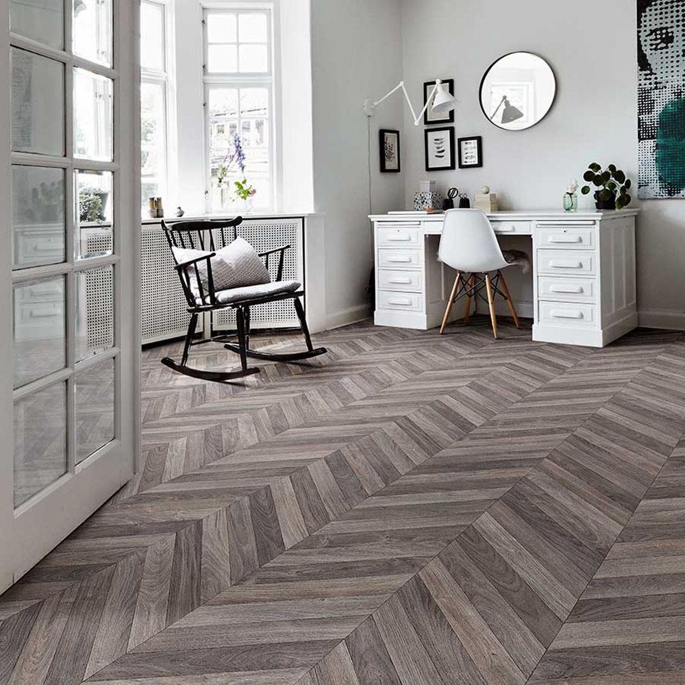 Parquet Wizzart Vinyl Flooring Vinyl flooring, Bedroom